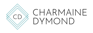 logo for Charmaine Dymond
